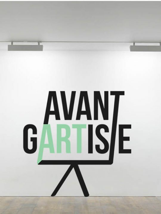 Avant-Garde Creative collective New York