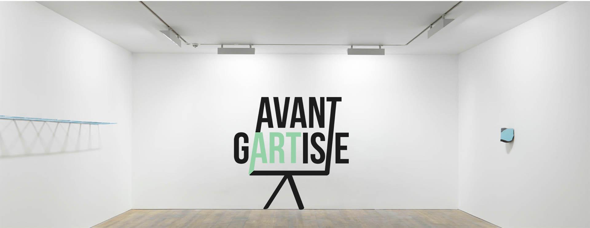 Avant-Garde Creative collective New York