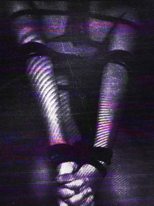Avant-garde creative ag collective Disturbed